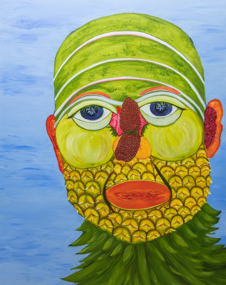 PineappleMan_LOREZ